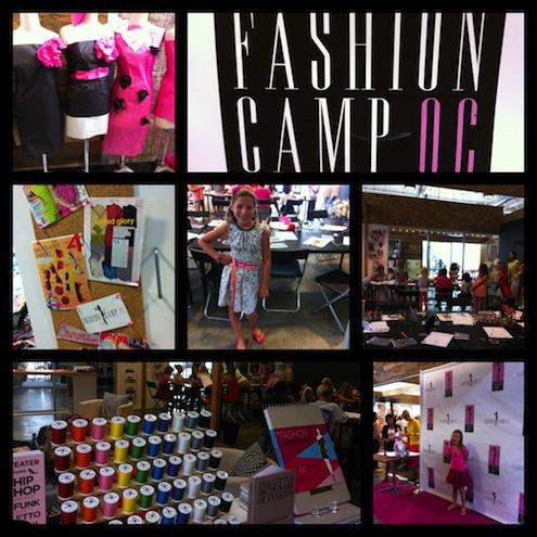 Cheryl fudge fashion camp 7