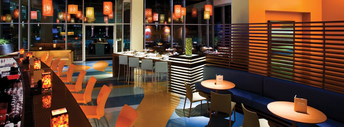 Epicurean A.M. shake up at Citrus Fresh Grill–new breakfast menu comes to Renaissance ClubSport