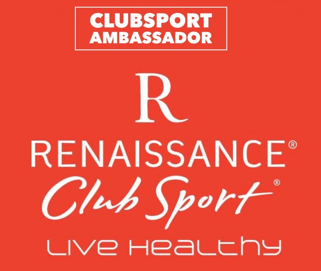 Renaissance ClubSport Ambassador