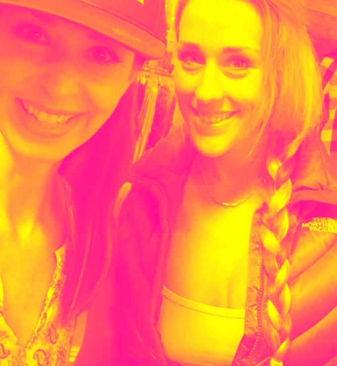 55 Days Till Summer: Get Fit & Fab! Week 1- Rachele's Tear-Down Diet